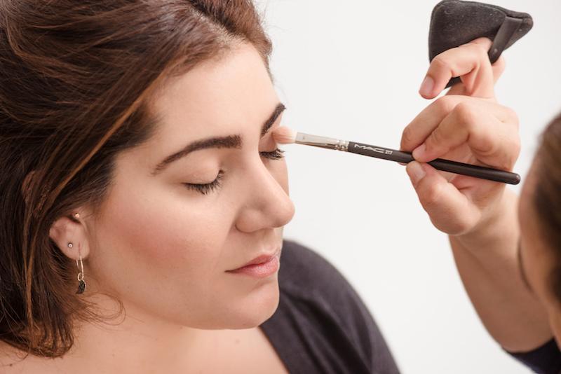 Servicios de maquillaje MERCosmetics