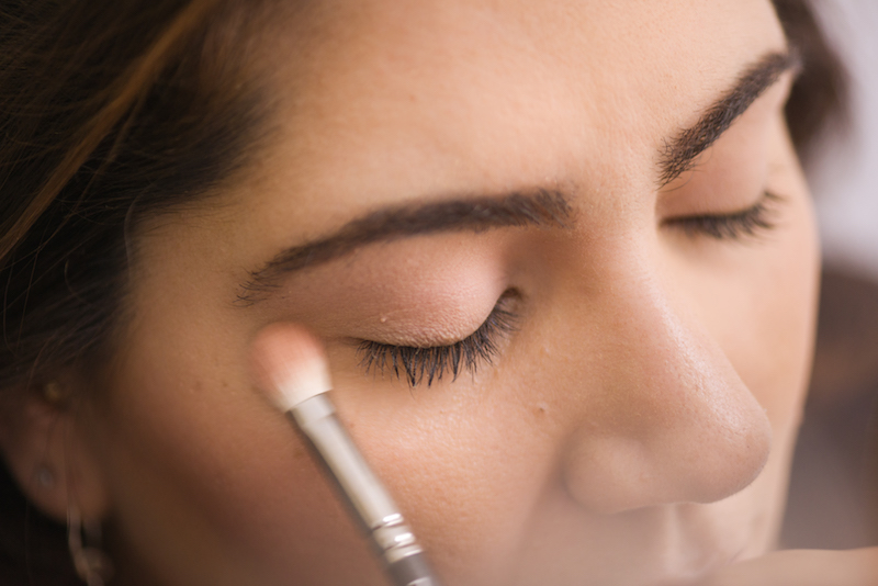 Servicios de maquillaje de MERCosmetics