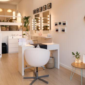 MERCosmetics, maquilladora profesional en Lanzarote